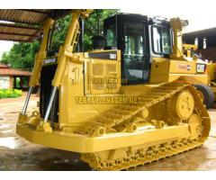 Trator de Esteira Caterpillar CAT D8T