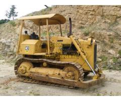 Caterpillar CAT D4E