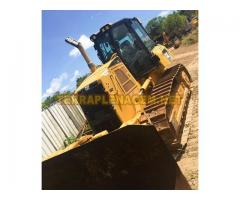 Trator de esteira Caterpillar CAT D6K