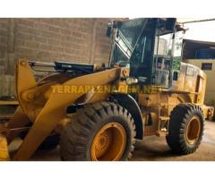 Pá-carregadeira Caterpillar CAT 924H