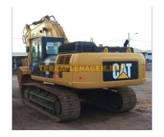 Escavadeira Caterpillar 336D2