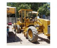 Motoniveladora Caterpillar CAT 135H