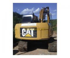Escavadeira Caterpillar CAT 312D2 L