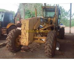 Motoniveladora Caterpillar CAT 12H