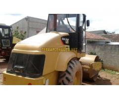 Rolo compactador Caterpillar CAT CS423E