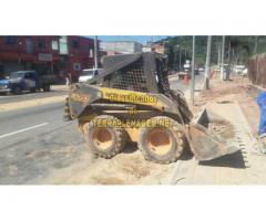 Mini Carregadeira New Holland L170
