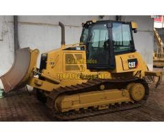 Trator de Esteiras Caterpillar CAT D6K XL