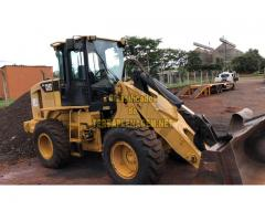Pá-carregadeira Caterpillar CAT 924G