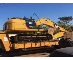 Escavadeira Caterpillar 320D2 GC