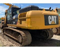 Escavadeira Caterpillar 336D2 L