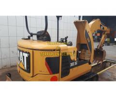 Miniescavadeira Caterpillar CAT 302.5
