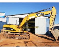 Caterpillar CAT 320D