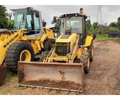 New Holland B95B
