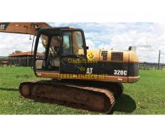 Caterpillar CAT 320C