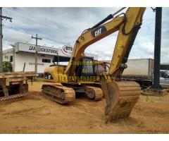 Caterpillar CAT 315D L