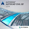 AutoCAD Civil 3D 2014