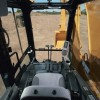 Interior da Caterpillar CAT 320D L