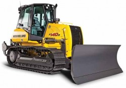 New Holland D140B