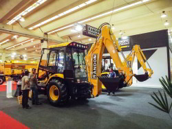 Randon RD 406 Advanced na M&T Expo 2015