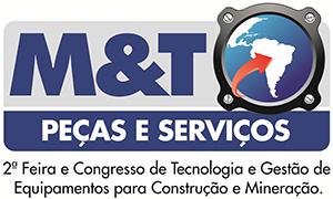 M&T Peças e Serviços 2014